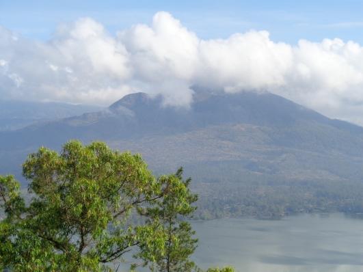Mount Batur & Lake Batur