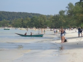 Saracen Bay Beach